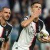 Ronaldo Antar Juventus ke Pucuk Klasemen
