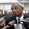 Mantan Ketua KPK Busyro Muqoddas Ragukan Penegakan Hukum di Kabinet Baru Jokowi