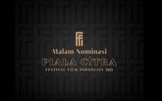 Daftar Nominasi Festival Film Indonesia 2021