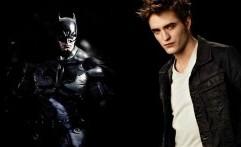 Ditanya soal Perankan Batman, Robert Pattinson Ngeles