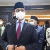 Anies Sebut Gegara Pandemi COVID-19 Penduduk Miskin Jakarta Meningkat
