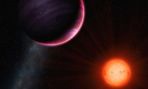 Heboh! Ahli Astronomi Temukan Sebuah Planet Seperti 'Neraka'