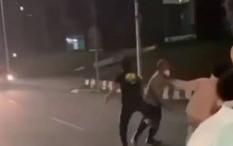 Buron Pengeroyok Polisi di Jaksel Diciduk Tim Jatanras Polda Metro