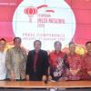 Perayaan Imlek Nasional 2020 Diramaikan Kaum Difabel dan Raja-Raja Nusantara
