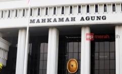 Mahkamah Agung Dukung Proses Hukum Kasus Bank Century