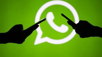 [HOAKS atau FAKTA] Hacker Retas Whatsapp dan Sebar Konten Porno hingga Minta Uang