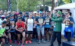 Maraton Lintas Alam Terbuka Genjot Sektor Pariwisata Jawa Barat