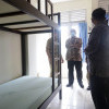 Kasus Meningkat, Pemkab Sleman Tambah Shelter COVID-19