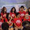 Cuaca di Indonesia Lebih Susah Ketimbang di Eropa Bagi Pemeran 'Anak Garuda'