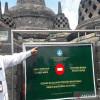 Cegah Kerusakan Lebih Parah, Bagian Lantai 9 dan 10 Candi Borobudur Ditutup untuk Umum