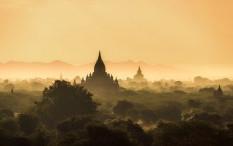 Menengok Kejayaan Lampau Myanmar di Mandalay