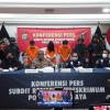 Pecatan Polda Sumsel Ditangkap karena Terlibat Penipuan Jual Beli Apartemen