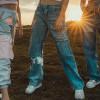 Ladies, Ini 4 Inspirasi Outfit Baggy Jeans untuk Segala Occasion