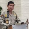 Dugaan Pidana Perbankan, Komisaris Utama PT Bosowa Diperiksa Tujuh Jam