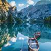 Keren, iPhone 11 Masih Berfungsi Normal Paska Tenggelam Setahun di Danau