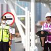 Hasrat Jokowi dan Anies Gelar Balapan Mobil dan Motor