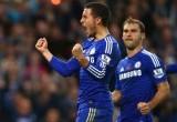 Gol Indah Eden Hazard Pukau Penonton di Stamford Bridge