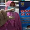 Vaksinasi Tenaga Kesehatan di Aceh Terkendala Hoaks di Media Sosial