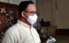 PSBB Total di DKI, Warga Jakarta Dilarang Keras Kumpul Lebih dari 5 Orang