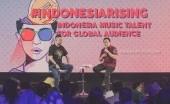 #IndonesiaRising Bawa Ekonomi Kreatif Indonesia ke Panggung Internasional