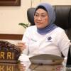 Ida Fauziyah Jadi Menteri Keempat Jokowi yang Positif Corona