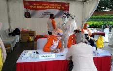 Pasien Wisma Atlet Melonjak Drastis, Jakarta Perbanyak Tes PCR
