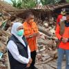 Ribuan Rumah Rusak Akibat Gempa di Selatan Malang