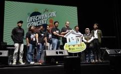 Hasil Donasi Lifechanger Concert akan Digunakan untuk Membangun 1000 Unit Hunian Sementara