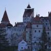 Kastil Drakula di Rumania Jadi Tempat Vaksinasi Gratis