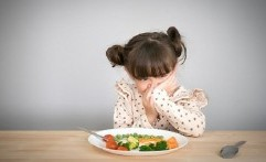 Terbukti Secara Ilmiah, Cara Agar Anak Tertarik Makan Sayur