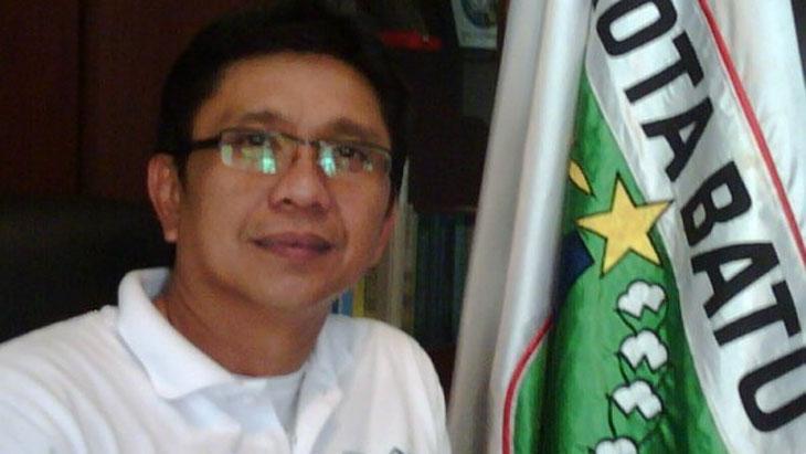 Mengenal Sosok Eddy Rumpoko, Wali Kota Batu yang Dikabarkan Terjaring OTT KPK Jelang Akhir Masa Jabatan