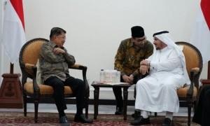 Perkuat Kerja Sama, Arab Akan Bangun Museum Sejarah Nabi Muhamad di Indonesia