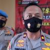 Polisi Datangi Acara Konferensi Pers Tuntutan Kematian Enam Laskar FPI