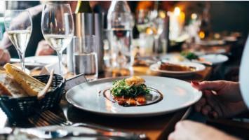 Cara Cerdik Pemilik Restoran 'Mengakali' PSBB