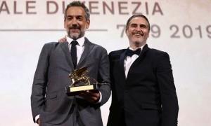 'Joker' Raih Golden Lion di Venice Film Festival 2019