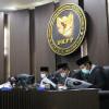 Ketua KPU Dipecat, DPR Pelajari Putusan DKPP