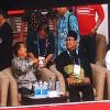 Pencak Silat Persatukan Wapres Jusuf Kalla, Megawati dan Prabowo Subianto