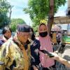 Dari Dalam Lapas, Salah Satu Napi Masih 'Chatting' dengan Keluarga Sebelum Kebakaran