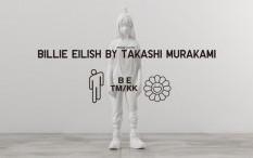 Billie Eilish x Takashi Murakami Akan Penuhi Koleksi UT Uniqlo