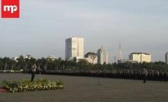 Tiga Pesan Presiden Jokowi dalam Operasi Ramadniya 2017