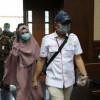 Saksi Sebut Pinangki Belikan Tiket Untuk Anita dan Andi Irfan Jaya ke Malaysia