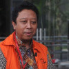 Eks Ketua Umum PPP Romahurmuziy Divonis Dua Tahun Penjara