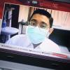 Petugas Kesehatan Pastikan Screening Sebelum Vaksinasi