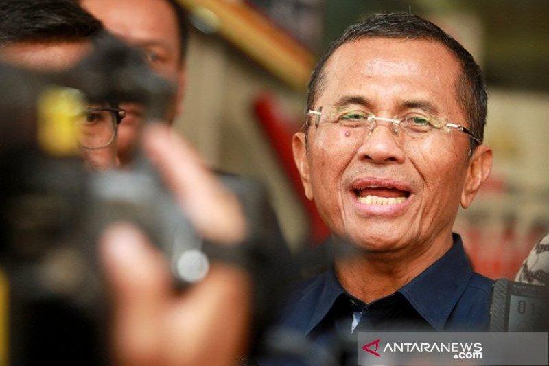 Positif COVID-19, Dahlan Iskan Masuk Isolasi RS di Surabaya