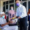 Pasien Usia 95 Tahun di Pontianak Sembuh dari COVID-19