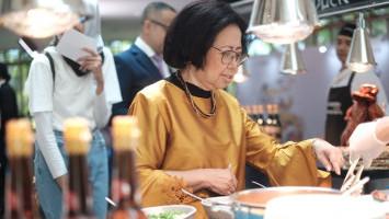 Resep Mudah Bikin Salad Tuna ala Chef Sisca Soewitomo