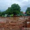 Update Banjir Bandang di Flores Timur: 174 Orang Meninggal Dunia