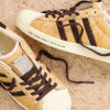 Adidas Kenang Hachiko dengan Koleksi Sneakers Edisi Khusus