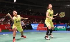 Jumpa Misaki/Ayaka, Greysia/Apriani Berpeluang Revans