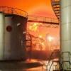 Kilang Minyak Cilacap Milik Pertamina Terbakar